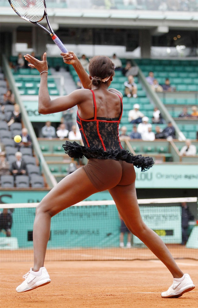 Venus williams fotos de bikini