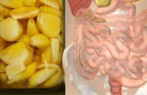 ¡Elimina los parásitos intestinales con estos remedios naturales!