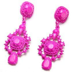 Earrings - Cheap Earrings For Women Wholesale Online Sale At Discount Price | Sammydress.com Page 10