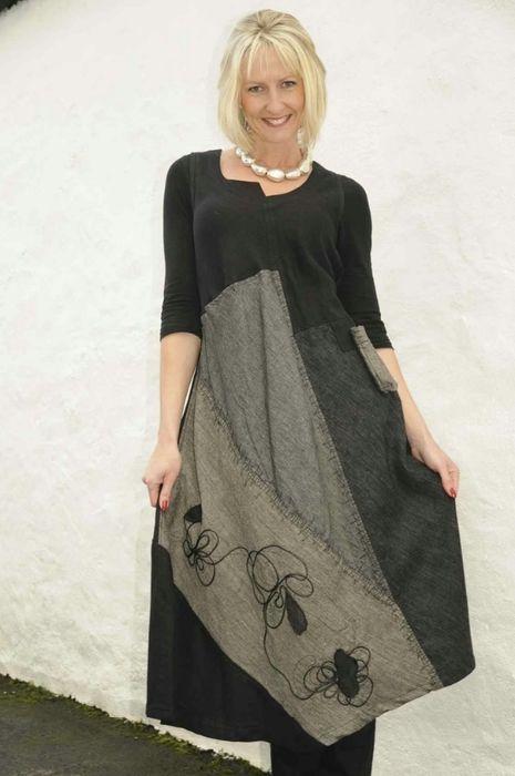 Brigid Foley Магазин женской одежды - есть и БОХО. Обсуждение на LiveInternet - Российский Сервис Онлайн-Дневников