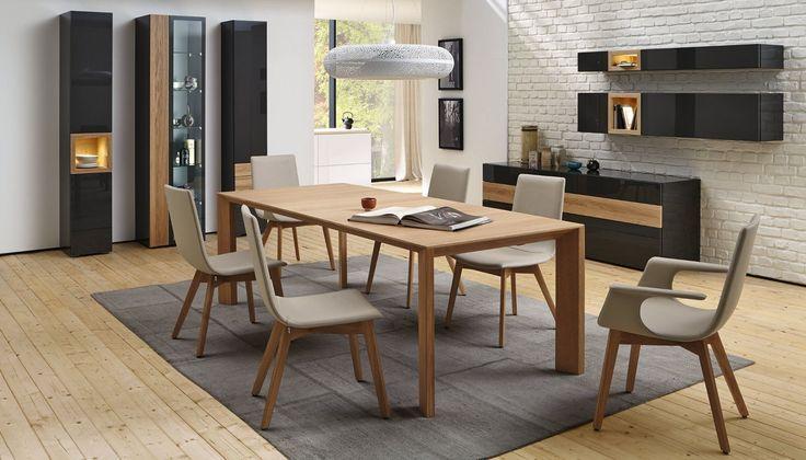 hülsta Furniture \ Decoration - ArchiExpo 餐厅设计 Pinterest - garten lounge uberdacht