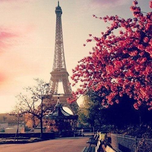 Resultado De Imagen Para Torre Eiffel Tumblr