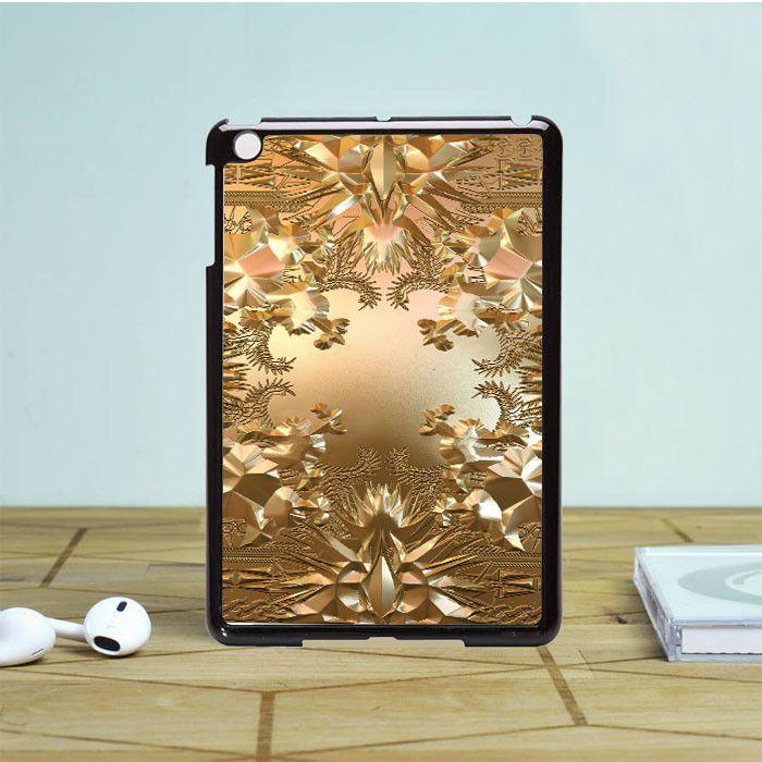 jay-z kanye west album iPad Mini 2 Case Dewantary