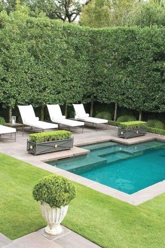 15 gorgeous small backyard landscaping ideas 8 swimming on gorgeous small backyard landscaping ideas id=57543