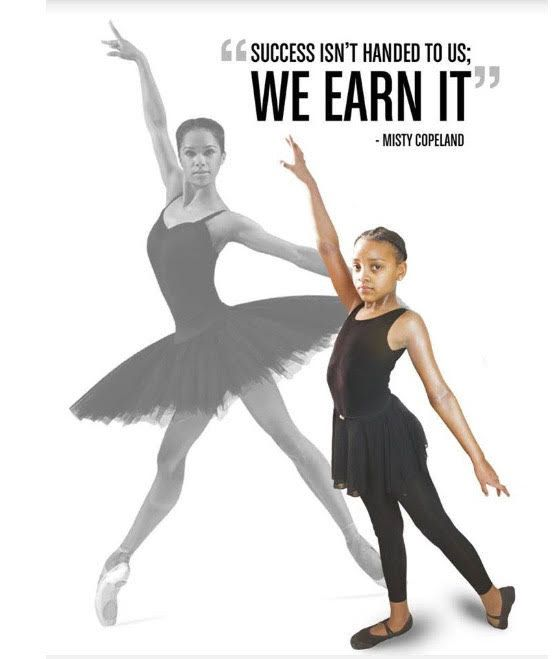"""This is not the first time Milwaukee College Prep has put on such a program. Last year, students posed for posters featuring quotes from famous black Americans like Misty Copeland and Michelle Obama. 