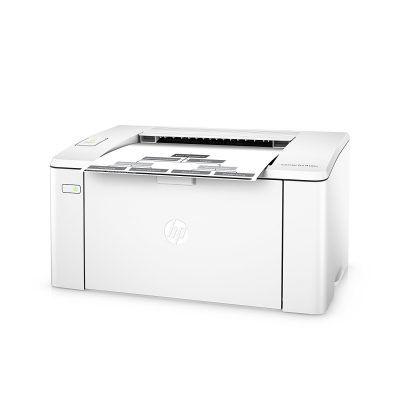 Simplificarlo todo con una impresora HP LaserJet Pro asequible con tecnología de cartuchos de toner JetIntelligence. Genere documentos profesionales desde una gama de dispositivos móviles y ahorre energía con una impresora láser compacta.Diseñada para la eficiencia. Precio mínimo ofrecido por este vendedor en los 30 días anteriores a la oferta: 91.13€.   #102a #chollazo #chollo #descuento #hp #impresora #laserjet #oferta