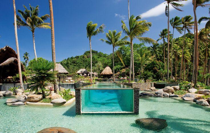 Ταξίδι στα νησιά Φίτζι για μια μοναδική εμπειρία διαμονής μέσα στη φύση με πολυτέλεια.