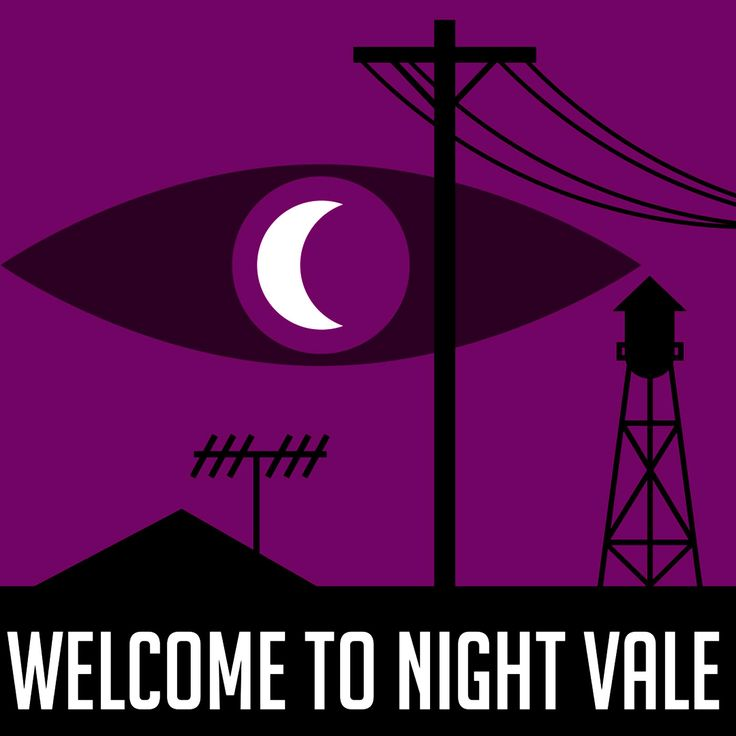 Welcome to Night Vale, Radio-Style Comedy Podcast About a Mysterious Small Town