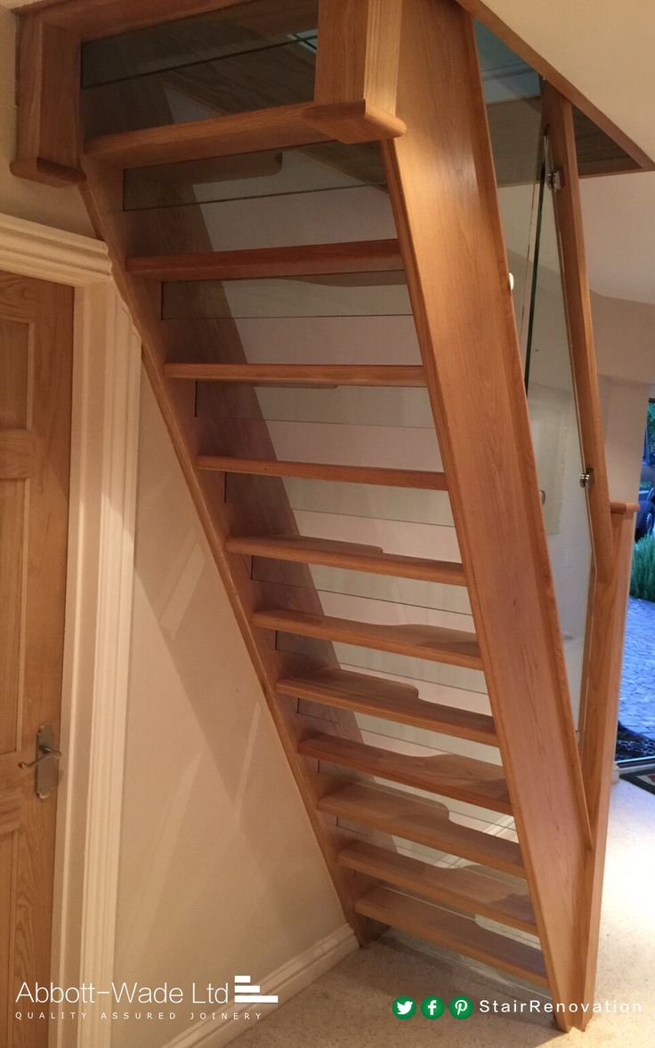 1000 images about open tread staircases on pinterest for Abbotts flooring