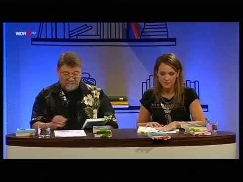 """""""Was liest du?"""" Carolin Kebekus und Jürgen von der Lippe (2014)"""