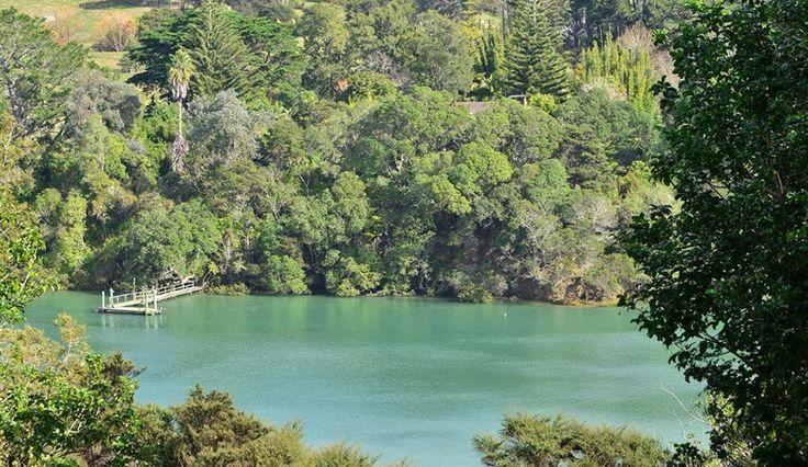 Weiti River, Whangaparaoa Peninsula