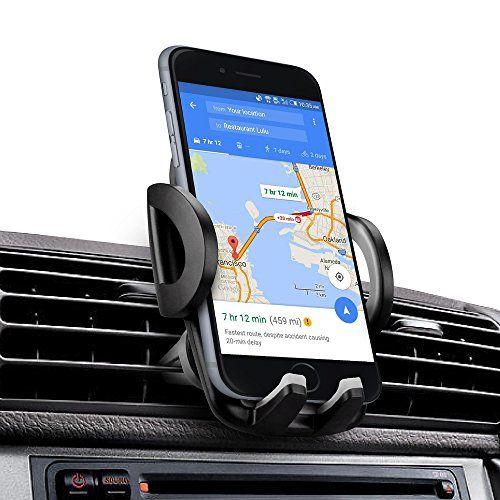 iAmotus Universal Autohalterung 360°Drehung Kfz Halterungen Auto Lüftung Handyhalterung für iPhone X 7 6s 6 plus SE 5 5s 5c 4 4s Samsung Galaxy S8 S7 Edge S6 S5 S4 Smart phone GPS Gerät #iAmotus #Universal #Autohalterung #°Drehung #Halterungen #Auto #Lüftung #Handyhalterung #für #iPhone #plus #Samsung #Galaxy #Edge #Smart #phone #Gerät