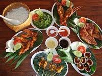 Nasi Campur - Bali