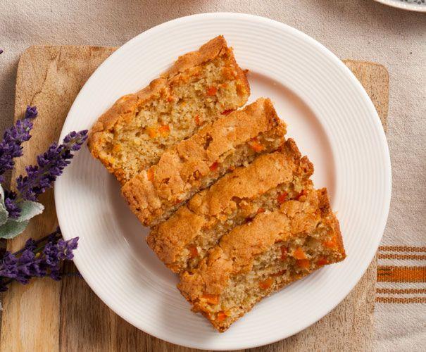 Recept: Wortel-kruidencake | Gezond eten
