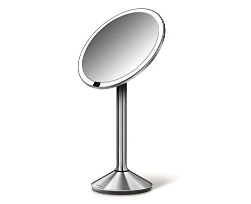 1000 ideas about lighted vanity mirror on pinterest. Black Bedroom Furniture Sets. Home Design Ideas