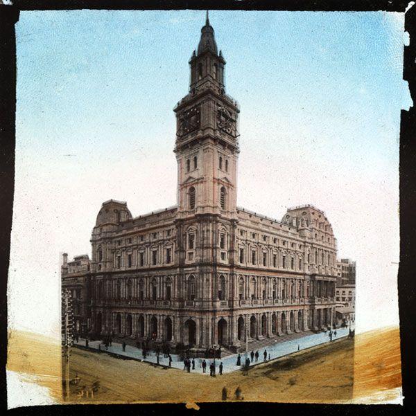 Fink's Building, Melbourne