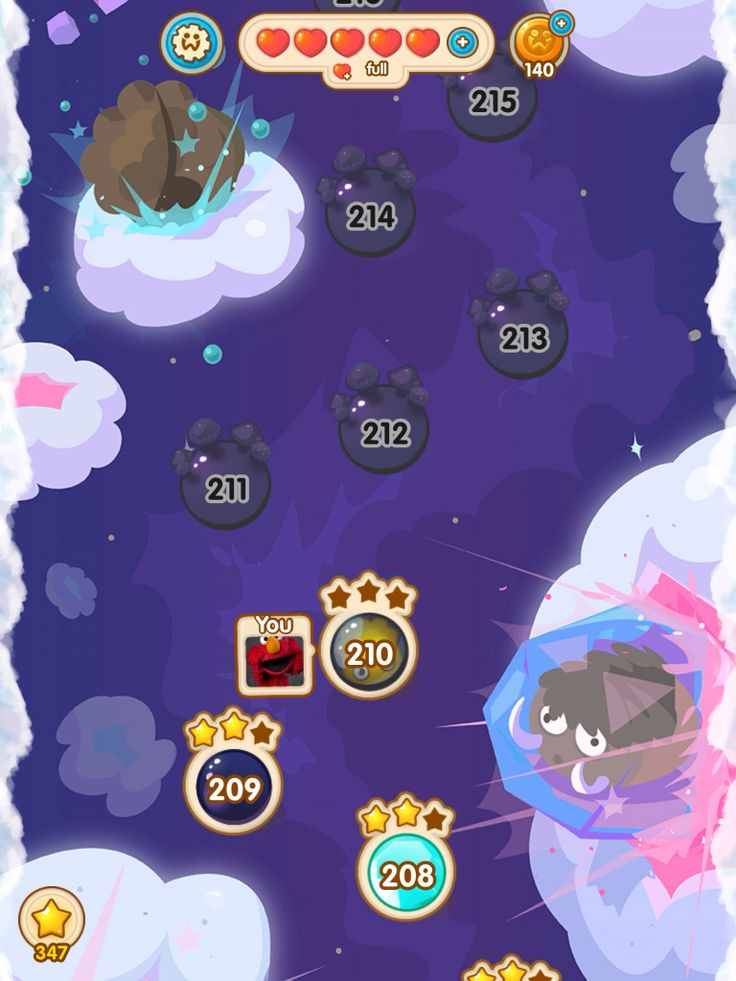 Jelly Splash. Level 210 proving to be a pain!