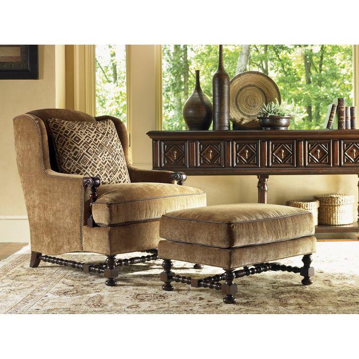 Lexington Furniture 455 869 Fieldale Lodge Eagle Sideboard