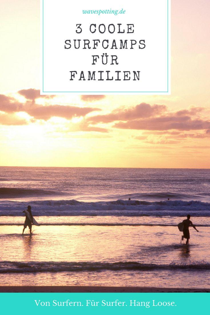 Surfen || Surf Tipps || Surfing || Tips || Surfcamps || Familie