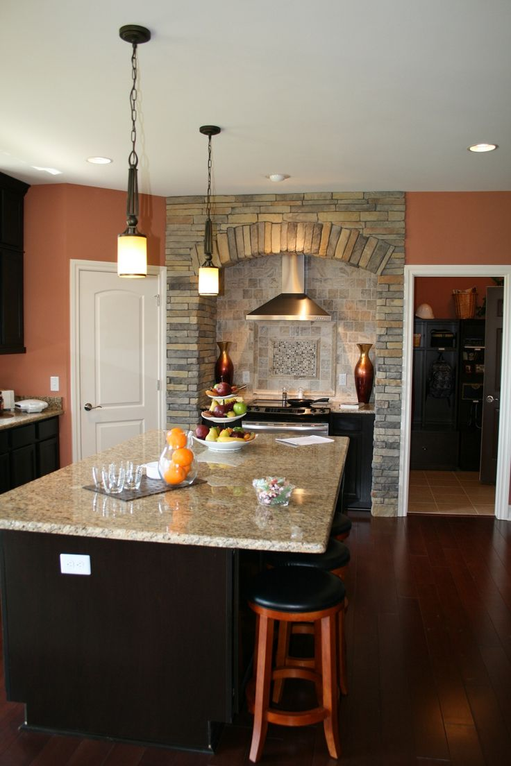 1000 images about barclay model at silverleaf michigan for Lombardo homes