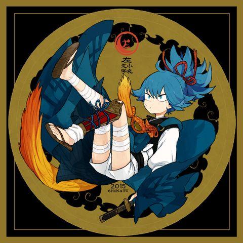 [pixiv] 【目ヂカラ勝負!】三白眼(さんぱくがん)男子特集 - pixivスポットライト touken ranbu 刀剣乱舞