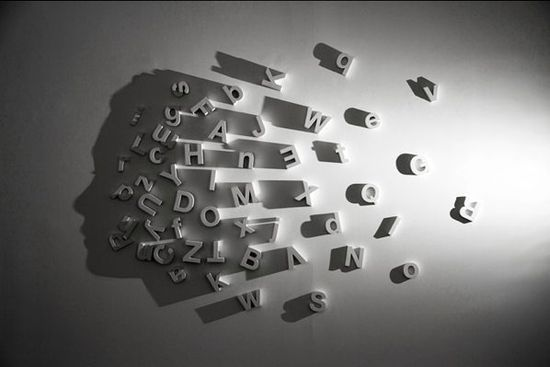 """Kumi Yamashita, """"I take objects, carve and place them in relation to a single light source."""""""