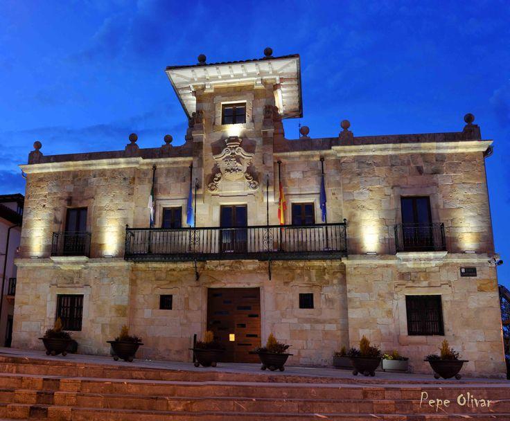 Ayuntamiento de Colunga