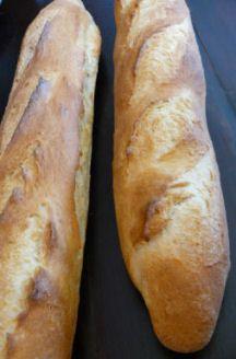 Vietnamese Baguette Recipe (Banh Mi Tay)http://www.vietworldkitchen.com/blog/2007/05/vietnamese_bagu.html#