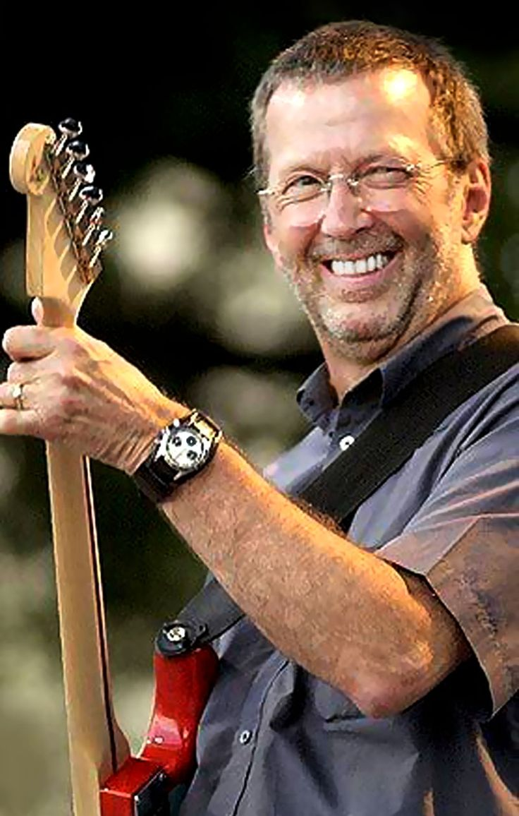 Learn the Pentatonic Scale with these Eric Clapton Hits ...
