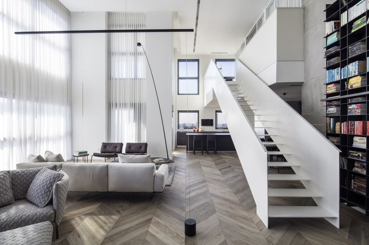 Gallery of G-Residence / Gali Amit - 1