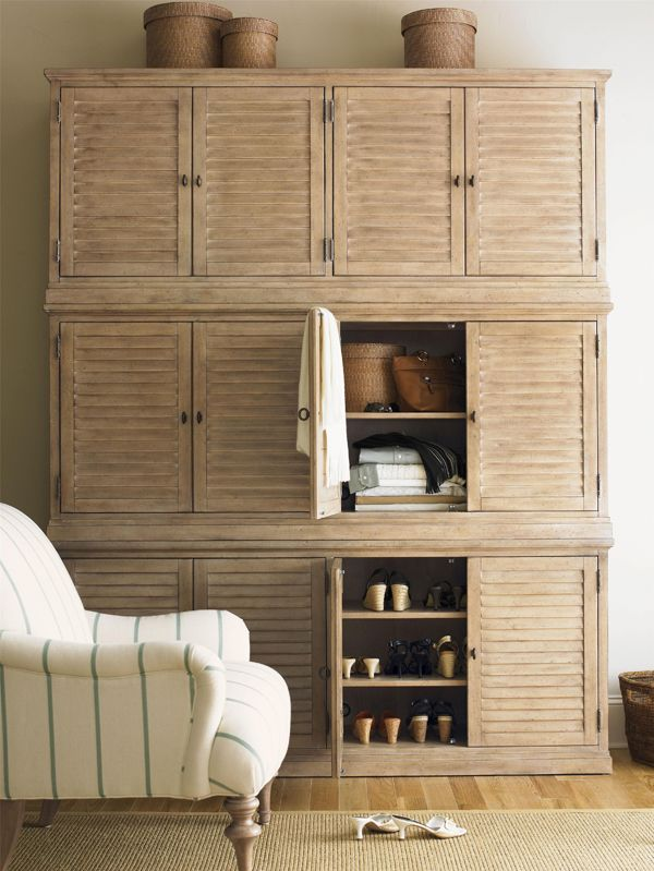 Storage solutions you can incorporate into your home decor that will help your house look flawless, despite the mess that may lie within.