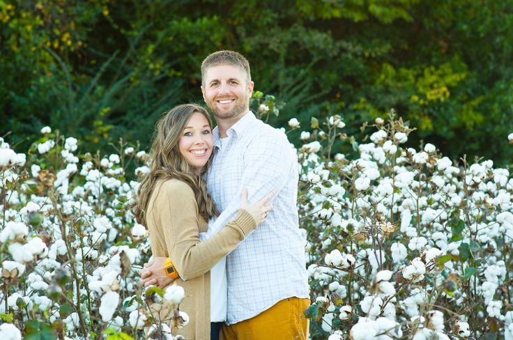 Cotton Field Photography, Sumter South Carolina www.lacyferrellphotography.com