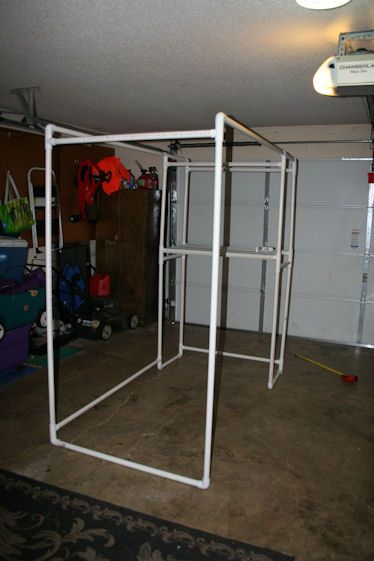 21 best photo booth fun diy of course images on pinterest photo diy photo booth pvc solutioingenieria Gallery