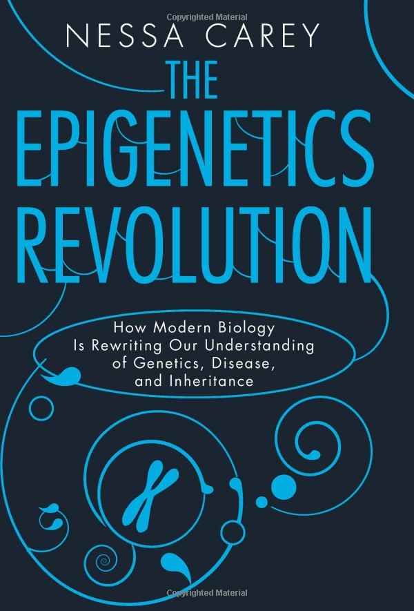 13 best epigenetic books images on pinterest science books ap the epigenetics revolution how modern biology is rewriting our understanding of genetics disease and inheritance pdf books library land fandeluxe Choice Image