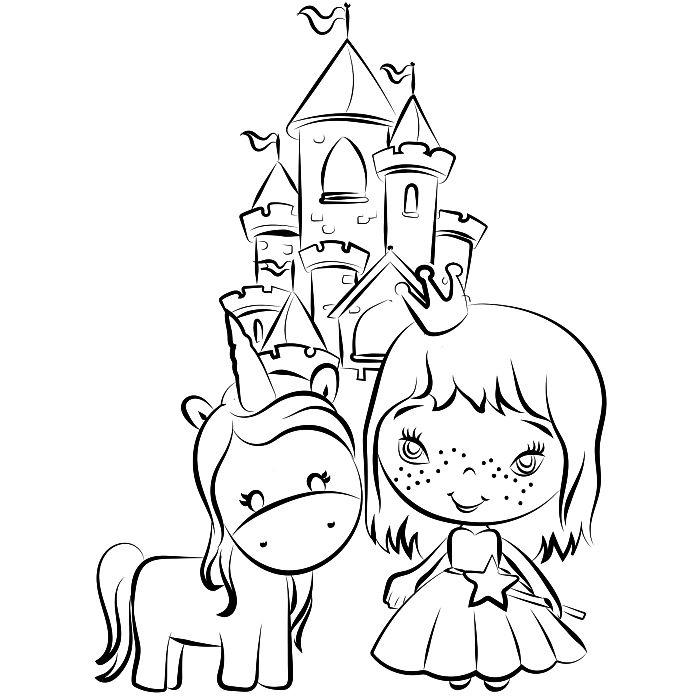 1001 + dessins coloriage pour enfant à imprimer gratuitement (avec images) | Coloriage ...