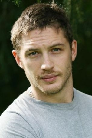 Tom Hardy- We should hang out simply so I can figure out if I find you attractive or not.