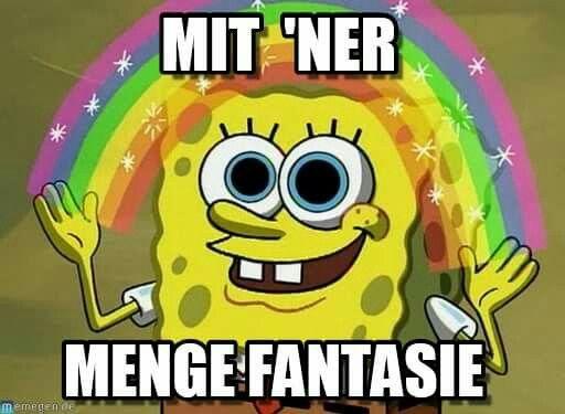 Bildergebnis für spongebob fantasie