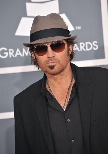 The View: Billy Ray Cyrus Hillbilly Heart & Miley Cyrus Engagement?