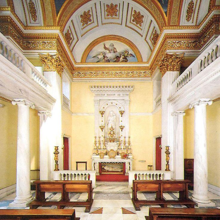 Castello, Cappella Reale a Racconigi (Cn) | Scopri di più nella sezione Itinerari del portale #cittaecattedrali
