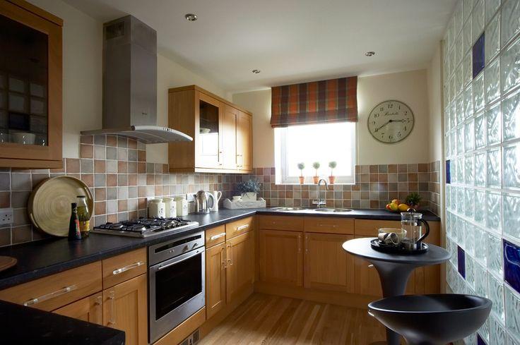 Modern kitchen | Seaside kitchen | Wooden kitchen | Kitchen inspiration | Kitchen interior | Kitchen design