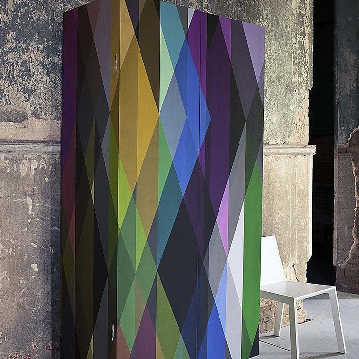Современные обои Cole&Son #wallcoverings #wallpaper #coleandson #обои_москва #графика #яркие_обои #салон_обоев #арбат
