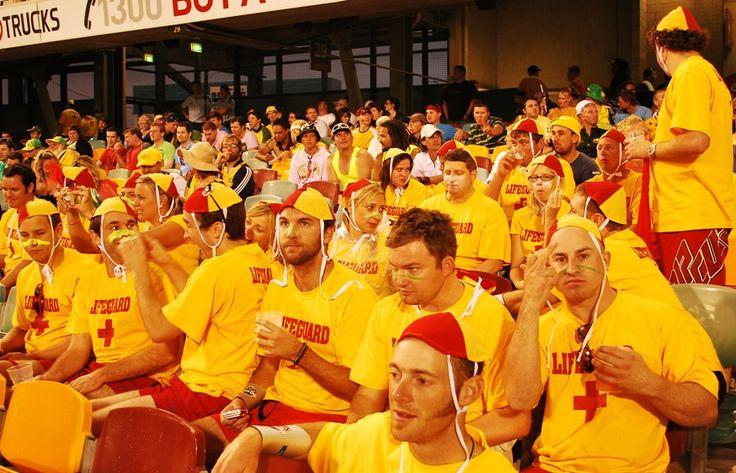International Cricket Gabba Brisbane Australia | The Travel Tart Blog