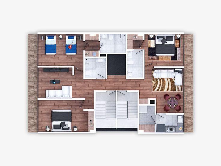 Departamentos en Venta desde 67 m2 hasta 179 m2. Reserva ya a través del (55) 4162 9289. BREZO por REIS Lifestyle