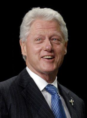 Bill Clinton was born William Jefferson Blythe III in Hope, Arkansas, to Virginia Dell (Cassidy) and William Jefferson Blythe, Jr., . . .