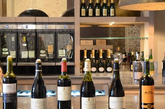 PIerre Winebar and Shop, Denneweg