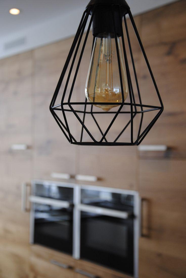 Trendy lamp