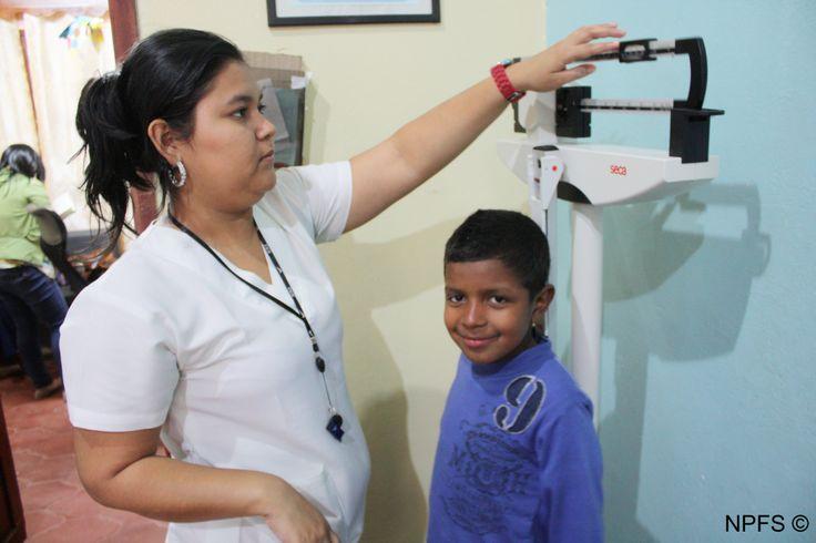 Chaque enfant a accès aux soins avec NPFS
