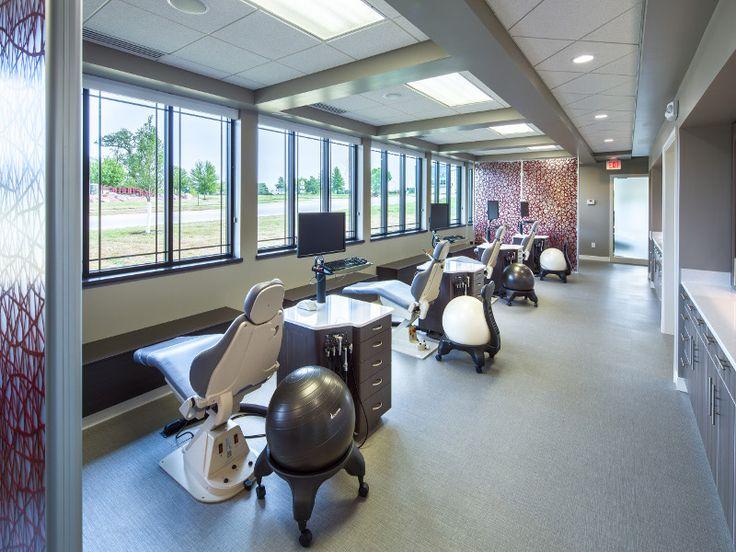 17 best images about design for orthodontics on pinterest for Dental office design chapter 6