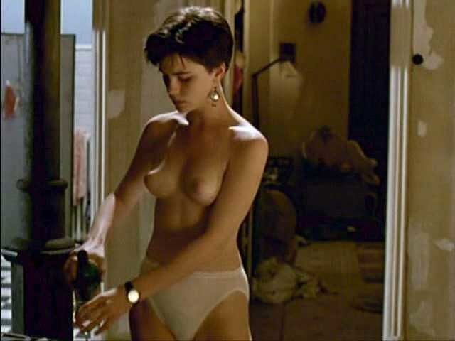 Love sexy holly marie combs topless one those