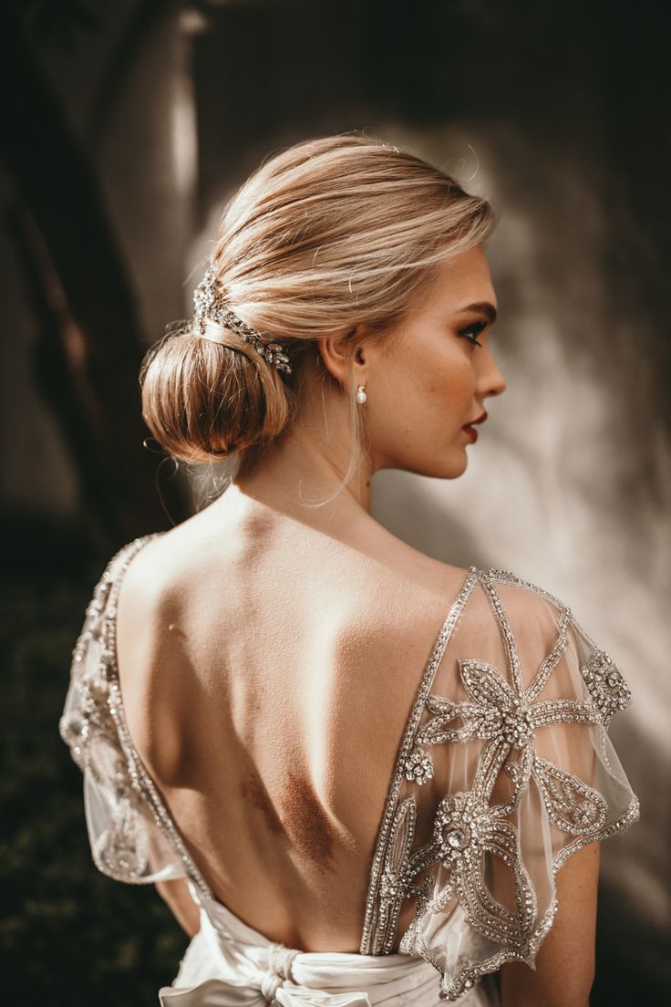 444 best wedding hairstyles images on pinterest | hairstyles